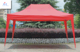 10ft x 15ft (3X4.5m) Folding Gazebo/Canopy Pop вверх Tent Easy вверх по Gazebo