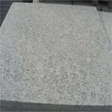 Granito grigio diretto di vendita G341 Xixia della fabbrica tagliato al formato