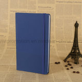Popular PU Leather Cover Moleskine Notebook (PUN408)