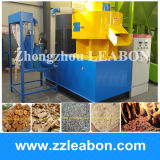 セリウムBiomass Solid Fuel Wood Pellet Machine (1.0~2TPH)