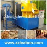 Máquina de pelota de madeira de combustível sólido de biomassa CE (1.0 ~ 2TPH)