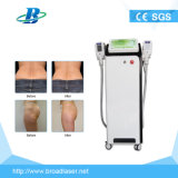 Ce Cryolipolysis машины красотки Liposuction вакуума тучный замерзая