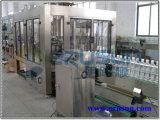 一体鋳造機械を満たす6000bph炭酸水・