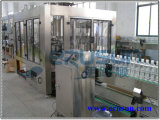 6000bph Sodawasser, das Monobloc Maschine füllt