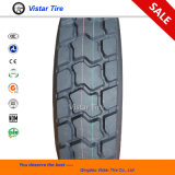 China Best Quality Radial Truck Tyre für Sale