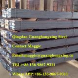 A36、S235jr、St37-2、Ss400、Q235、Q195の熱間圧延、平らな鋼鉄