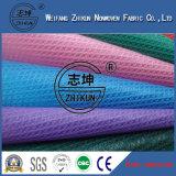 Tessuto non tessuto stampato dei pp per i sacchetti di acquisto