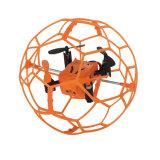소형 하늘 보행자 공 원격 제어 항공기 장난감 Quadcopter