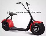 Очень популярный взрослый самокат Eev Citycoco удобоподвижности Harley электрический