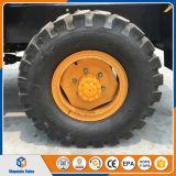 중국 판매를 위한 소형 바퀴 로더 1ton 작은 로더