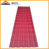 Alta qualità la maggior parte delle mattonelle di tetto popolari della resina sintetica delle mattonelle di tetto asa