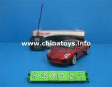 Brinquedo de controle remoto do carro do 1:22 novo do brinquedo (922529)