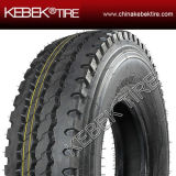China New Truck Tires Low Profile 22.5