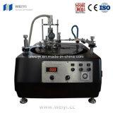 Machine métallographique automatique du meulage Unipol-1502/de polonais pour le test de dureté