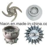 Pezzo meccanico personalizzato del pezzo fuso dell'acciaio inossidabile (pezzo fuso perso della cera)