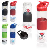 FDA / LFGB Food Grade calorifuge résistant Silicone Sleeve Coupe / Grip / Wrapper