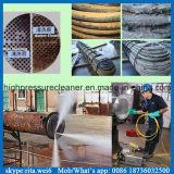 nettoyeur de pipe à haute pression de jet d'eau du moteur électrique 1000bar