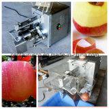 自動Apple CorerまたはAppleピーラーCorerのスライサーまたはAppleの皮機械