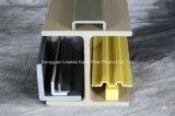 La fibre de verre Pultruded profile la barre de L-Cornière de Fiberglass/FRP/GRP, formes de FRP