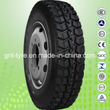 Neumático del carro, neumático radial del omnibus, neumático radial del neumático, neumáticos de TBR para el carro y omnibus (315/80R22.5 385/65R22.5 12R22.5 11R22.5)