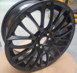 Оправа колеса сплава 17 дюймов алюминиевая для Nissan Тойота KIA Hyundai Ford