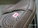 Dame Shoe Inspection en QC de Dienst in Dongguan, Quanzhou, Wenzhou