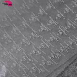 Escritura de la etiqueta transparente del fondo de la escritura de la etiqueta del traspaso térmico de la calidad de la fuente de la fábrica