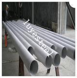 Tubo de acero inoxidable inconsútil 304 316, 304L del tubo capilar