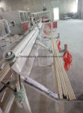 De professionele die Montage van de Pijp PPR en van de Pijp PPR in China wordt gemaakt