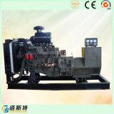 groupe électrogène silencieux de 150kw 187kVA avec le moteur diesel