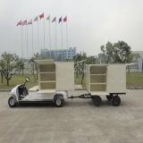Elektrisches Haushaltung-Auto mit Schlussteil (Lt-A2. Gaschromatographie)