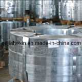 Nastro d'acciaio galvanizzato (T0.12-2.0mm * W25-600mm)
