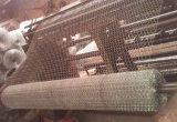 Rete metallica esagonale galvanizzata di prezzi bassi di alta qualità