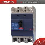 Disjoncteur de cas moulé par qualité d'OEM d'Ezc250h