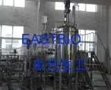 Fermentadora revuelta mecánica modificada para requisitos particulares del acero inoxidable de la escala experimental
