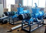 Barnyard-Düngemittel-aufbereitende Maschine für organisches Düngemittel