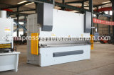 3 Mittellinie 30t/1600 CNC-Presse-Bremse mit Delem Da52s CNC-Presse-Bremse 30 Tonnen