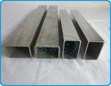 Пробки нержавеющей стали прямоугольные для конструкции