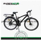 26inch Changyang fatigue la bicyclette électrique en vente de la Chine