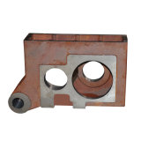 Iron duttile Sand Casting per Gear Box Housing (SC-07)