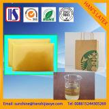 Heiße Schmelzkleber für Verpackung, Kasten-Bedeckung-Verbrauch-Gelee-Kleber