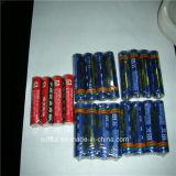 Машина Shink дешевой жары батарей цены полноавтоматической упаковывая