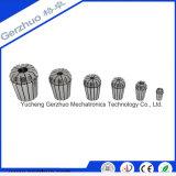 Комплект Collet Collet Er11 Er16 Er20 Er25 Er32 режущих инструментов весны CNC филируя