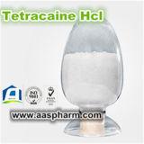 Tetracaine HCl結晶USPローカルAnaesthesiaの鎮痛剤
