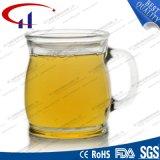 Taza de 470ml de la alta calidad de cristal claro de la cerveza (CHM8061)