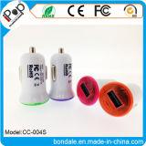 スマートなカー・バッテリーの充電器USB充満のためのカスタム車の充電器
