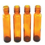 Qualitäts-Schrauben-Glasphiole für medizinischen oder kosmetischen Gebrauch