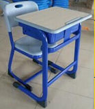 Good Quality를 가진 Lb 0217 School Furniture/Student Desks와 Chairs Suit