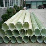 Tubo del conducto del cable del enrollamiento GRP Pipe/FRP del filamento