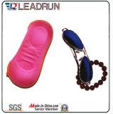 Form Sunglass Sport-Metallplastik polarisiertes Azetat-hölzernes Kind-Frauen-Metallunisex-PC Sun-Glas (GL11)